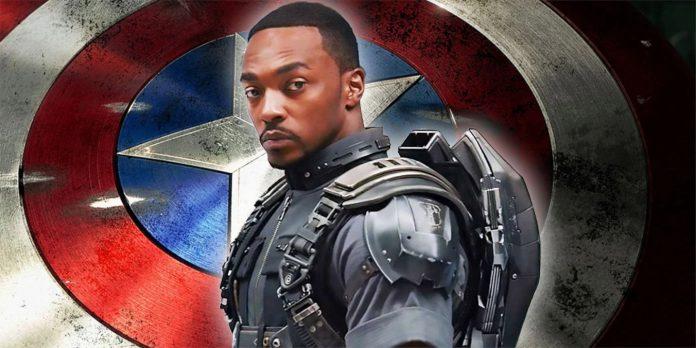 Falcão e o Soldado Invernal: Sam acabou de se tornar o Capitão América em tudo menos no nome