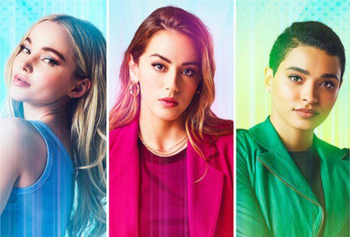 As Meninas Superpoderosas são todas crescidas no primeiro olhar do live-action da CW