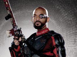 Exclusivo: Will Smith Retornará como Deadshot
