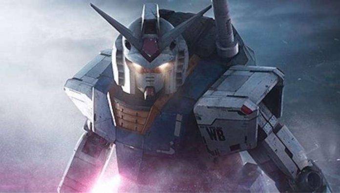 Filme de live-action de Gundam dirige-se à Netflix com o diretor Jordan Vogt-Roberts