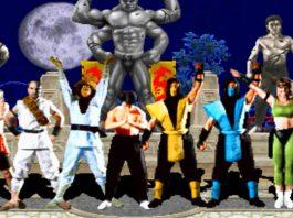 Mortal Kombat teve um processo secreto para decidir quais personagens cortar