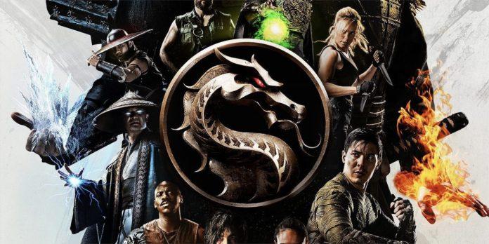 As primeiras críticas de Mortal Kombat elogiam um filme violento e divertido