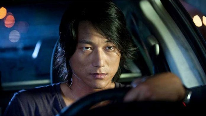 Velozes e Furiosos 9: Estrela Sung Kang retorna como Han em um evento único