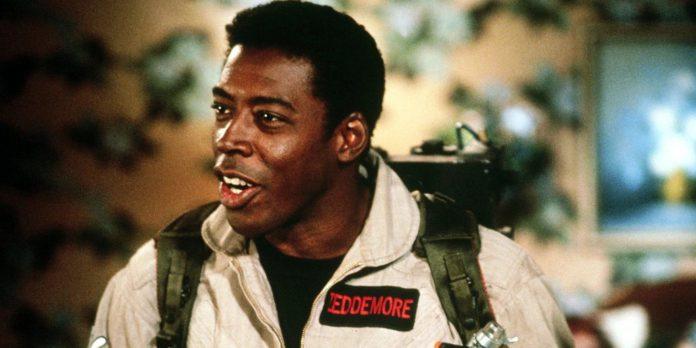 O diretor do Ghostbusters Afterlife 'Ghostbusters - Mais Além' exibiu o filme para Ernie Hudson