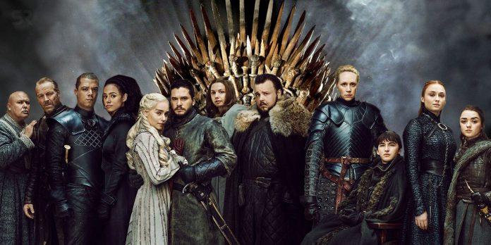 Fãs de Game of Thrones respondem à provocação do aniversário com convites para o remake da 8ª temporada