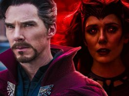 Doctor Strange in the Multiverse of Madness: Começou as Filmagens esta semana confirma Kevin Feige