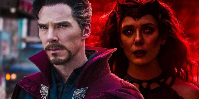 Doctor Strange in the Multiverse of Madness: Começou as Filmagens esta semana confirma Kevin Feige