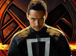 The Last of Us lança agentes Gabriel Luna que interpretou Ghost Rider em Agents of SHIELD da ABC