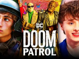 3ª temporada do Doom Patrol: Sebastian Croft e Ty Tennant escalados como detetives de Dead Boy (exclusivo)