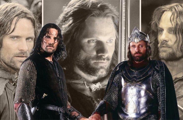 O Senhor dos Anéis: Os Muitos Nomes de Aragorn Explicados