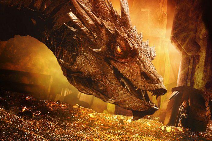'O Senhor dos Anéis' da Amazon custará US $ 465 milhões de dolares por apenas uma temporada