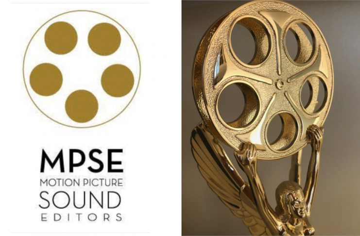 'Trial Of The Chicago 7', 'Soul', 'Queen's Gambit' e 'Mandalorian' São os Sound Editors Príncipais no 'Golden Reel Awards - Lista de vencedores