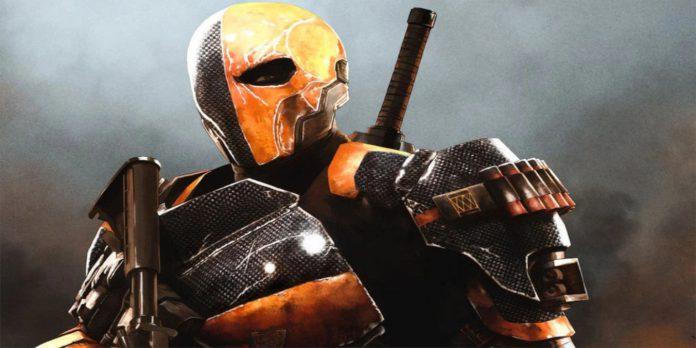 Fortnite Deathstroke Skin vazou como próximo no evento de crossover do Batman