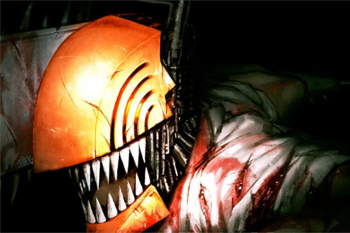 O primeiro olhar para o anime Chainsaw Man do MAPPA provavelmente será lançado neste ano