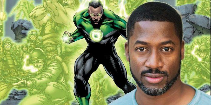 Zack Snyder confirma que lançou o Lanterna Verde de John Stewart na Liga da Justiça