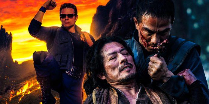 Spin-off de Johnny Cage seria melhor do que uma continuação de Mortal Kombat só para ter o Johnny Cage