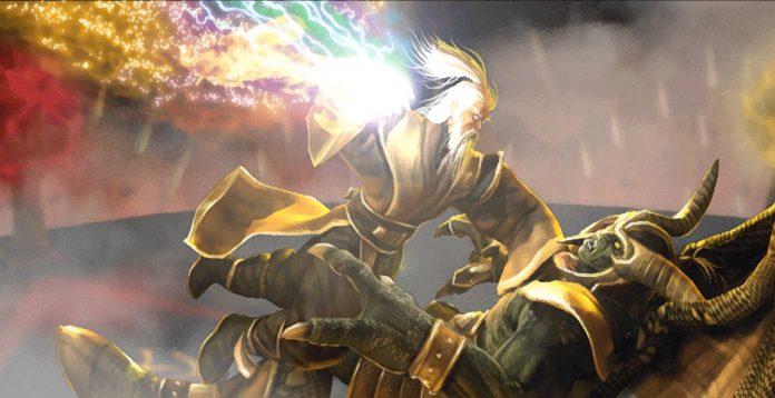 O herói esquecido de Mortal Kombat