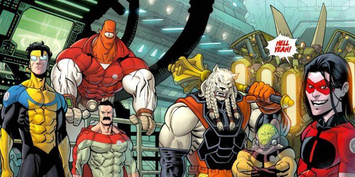 Invencível: Quais heróis são fortes o suficiente para derrubar o Omni-Man?