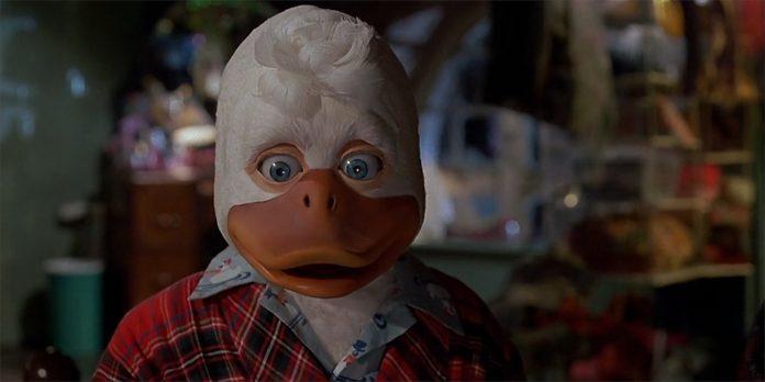 Howard the Duck: Supostamente recebendo um lançamento 4K Ultra HD