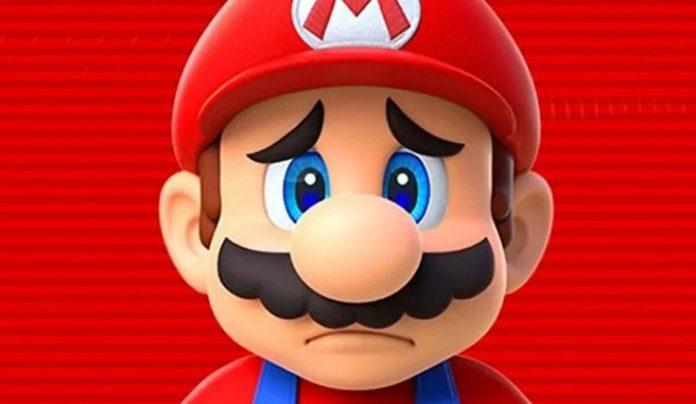 Como você se sente em relação a Mario após seu 35º aniversário? Aparentemente a Nintendo quer saber