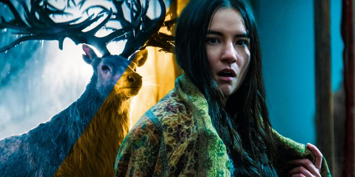 Por que Alina sonha com o cervo em Shadow & Bone