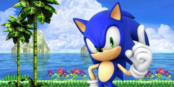 Fãs de Sonic the Hedgehog estão furiosos com o anúncio do NFT da Sega