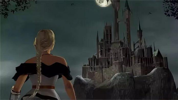 O jogo Lost Dreamcast Castlevania: Resurrection foi restaurado e lançado online