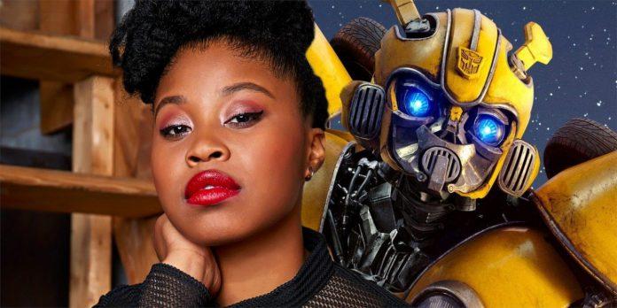Novo filme de Transformers lança Judas e a estrela do Black Messiah no papel principal