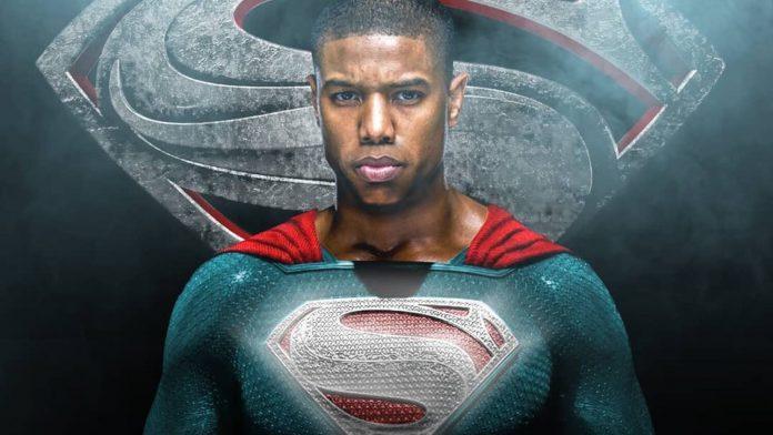 Michael B. Jordan responde a rumores de que interpretará o Superman