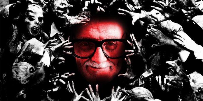 O filme final de George A. Romero 'Twilight of the Dead' viverá para ver a luz do dia