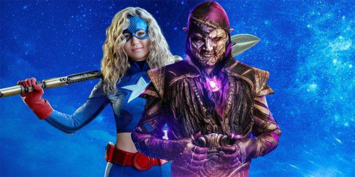 Stargirl 2ª temporada de estreia marcada para agosto na CW.