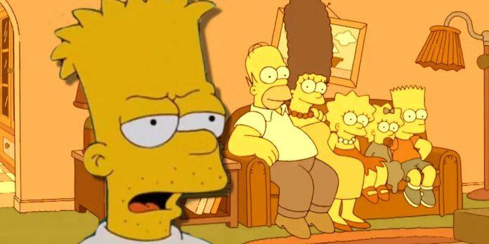 Teoria dos Simpsons: Bart está contando uma história no futuro