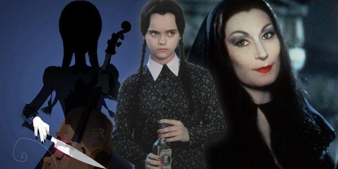Nova Série de TV da família Addams da Netflix supostamente levará Christina Ricci para interpretar Morticia