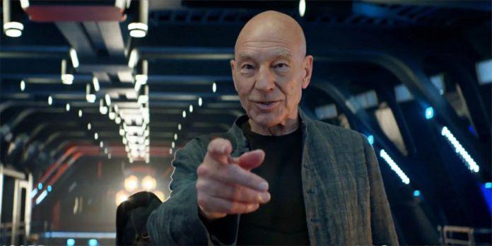 Star Trek: Picard pode estar filmando as 2ª e 3ª temporadas consecutivas