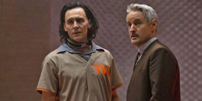 Loki está chegando com um olhar especial na Disney + Series