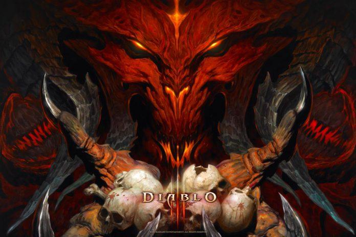 O personagem Diablo desencadeia uma luta pela marca registrada entre a Blizzard e a Fox