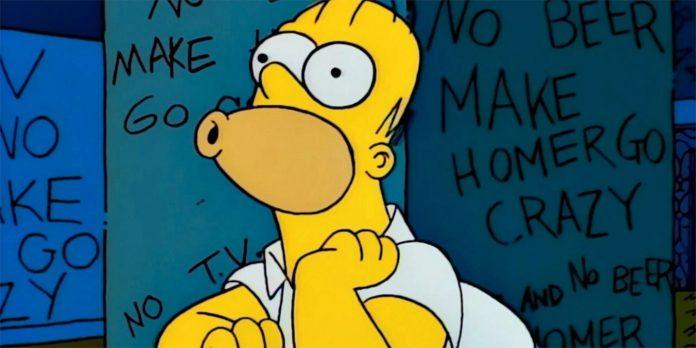 O segredo de Homer Simpson revelado por seu maior escritor