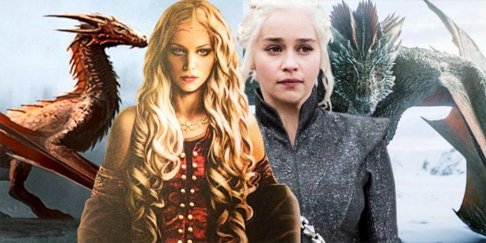 Quando 'House Of The Dragon' é definido na linha do tempo de Game Of Thrones?