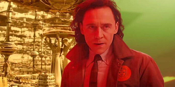 Análise do trailer de Loki: todas as novas revelações e segredos de MCU explicados