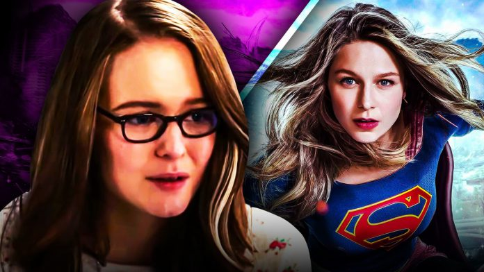 Supergirl: Izabela Vidovic Divide o Retorno da 6ª Temporada Com Potencial Spinoff de Midvale e Mais (Exclusivo)