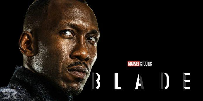 A Marvel encontrou-se com potenciais diretores para os filmes Blade
