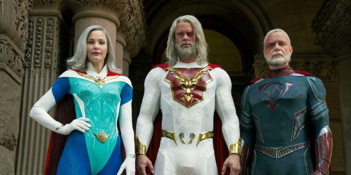 Josh Duhamel explica o que torna 'O Legado de Júpiter' diferente da Marvel e DC