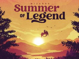 Magic: The Gathering revela a campanha do Summer of Legend