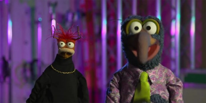 O primeiro especial de Halloween dos Muppets chega neste outono