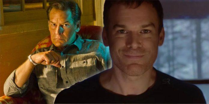 O ator James Remar de Dexter confirma que a 9ª temporada não contará com o elenco original