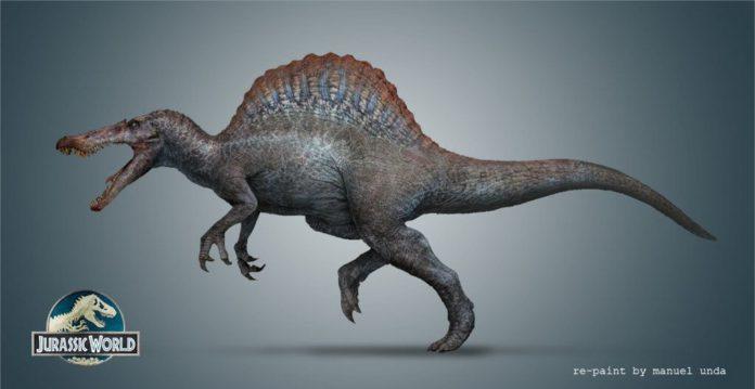 Jurassic World 3: 4 Dinossauros que esperamos ver o retorno de Dominion