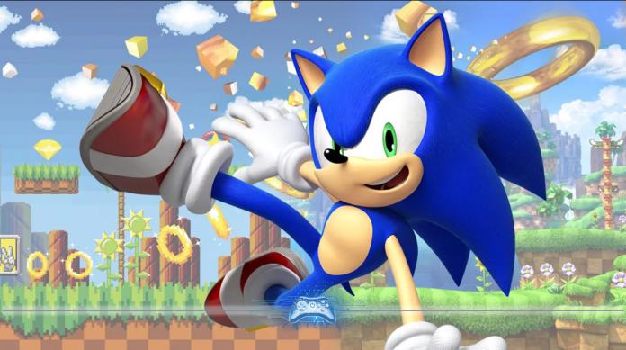 Jogos feitos por fãs de Sonic the Hedgehog recebem a aprovação da Sega