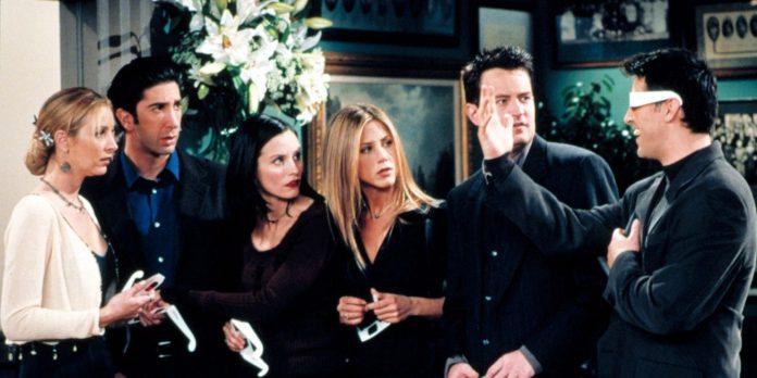 Trailer do Friends Reunion confirma a data de lançamento em maio