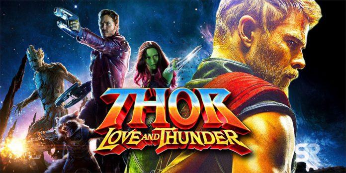 Dave Bautista faz o papel de tímido sobre Os Guardiões em Thor: Amor e Trovão