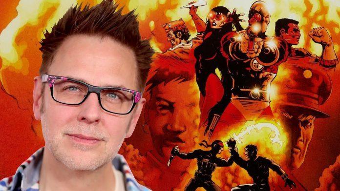 O diretor do Esquadrão Suicida, James Gunn, indica mortes chocantes de personagens e